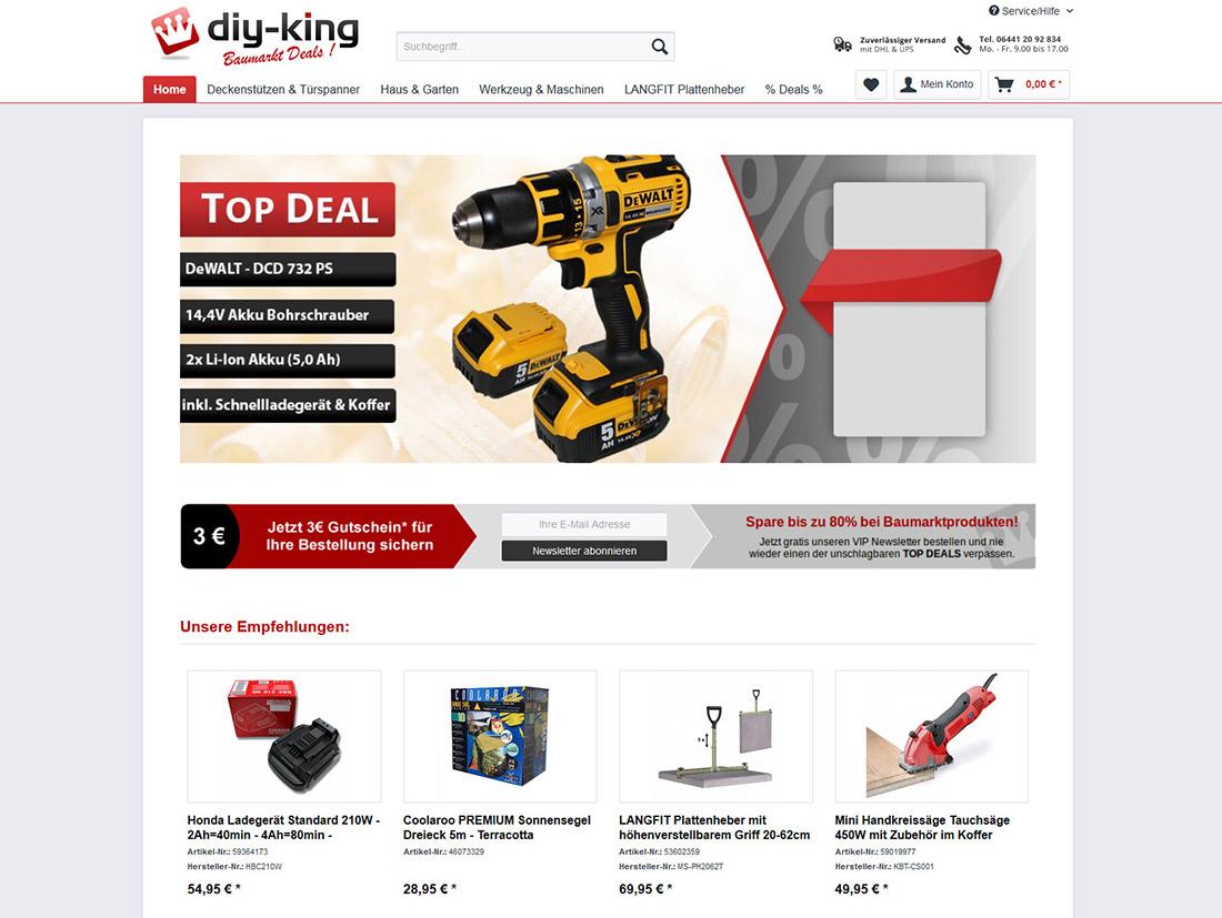 www.diy-king.de