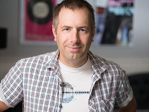 Carsten Dülfer - Inhaber Webdesign Agentur Radolfzell