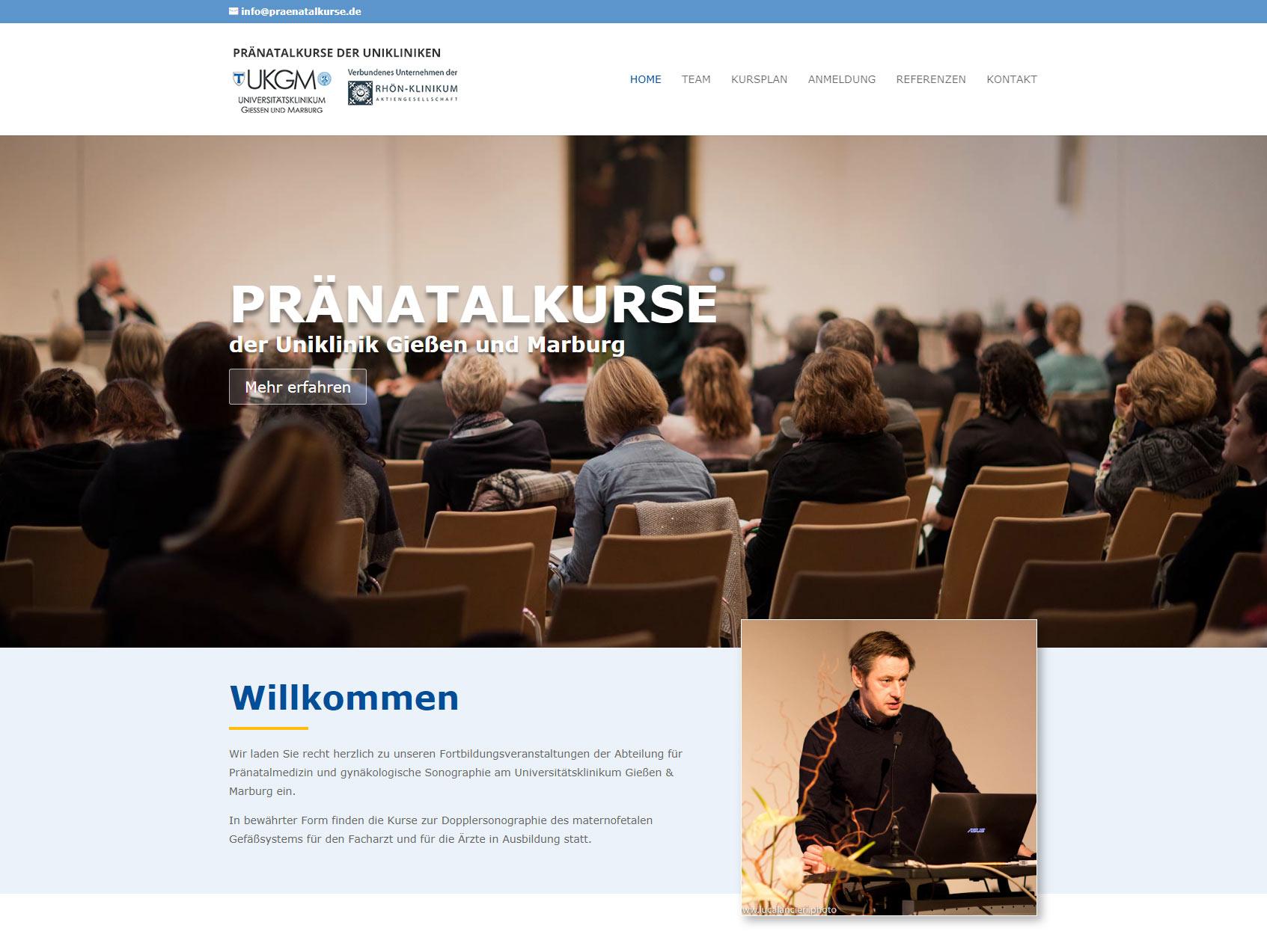 www.praenatalkurse.de