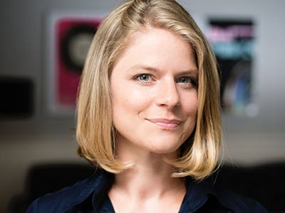 Susanne Westbrock (Content-Strategie & Onlinemarketing)