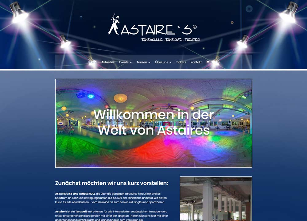 astaires